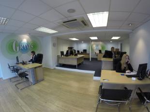 Grants Independent, Weybridge - Lettingsbranch details