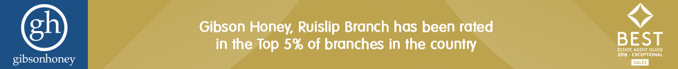Get brand editions for Gibson Honey, Ruislip - Sales