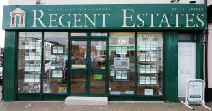 Regent Estates, Grays - Lettingsbranch details