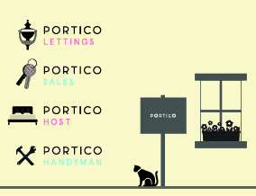 Get brand editions for Portico, Battersea