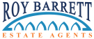 Roy Barretts logo