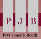 Prys Jones & Booth logo
