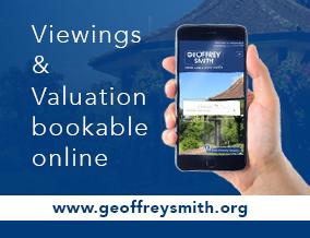 Get brand editions for Geoffrey Smith Estate Agent Ltd, Midsomer Norton