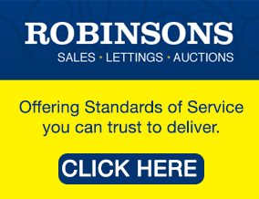 Get brand editions for Robinsons, Stockton - On - Tees