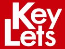 Key-Lets , Ayr branch logo