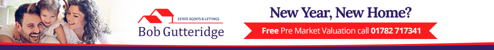 Get brand editions for Bob Gutteridge, Newcastle Under Lyme