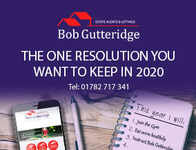 Get brand editions for Bob Gutteridge, Newcastle Under Lyme
