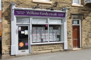Wilkins Vardy Residential, Bolsoverbranch details