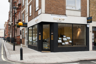 Kay & Co, Marylebone branch details