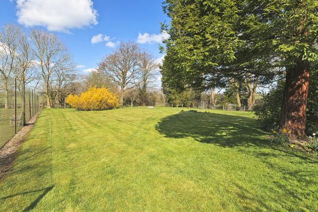 8 Bedroom Detached House For Sale In Thurston End