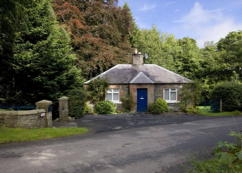 9 Bedroom Detached House For Sale In Ashiestiel