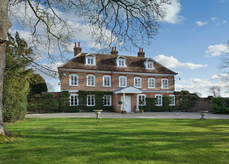 7 Bedroom Detached House For Sale In Bretteston Hall