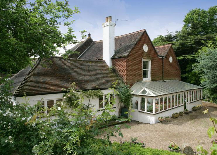 5 Bedroom House For Sale In Priory Lane Eynsford Kent Da4