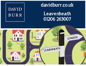 Get brand editions for David Burr Estate Agents, Leavenheath