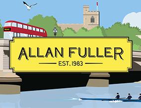 Get brand editions for Allan Fuller, Putney