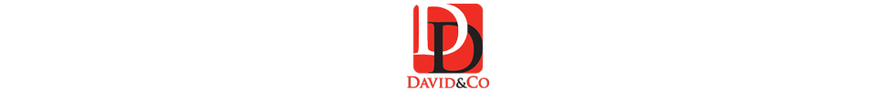 Get brand editions for David & Co, Brighton