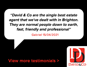 Get brand editions for David & Co, Brighton