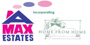Amax Estates Ltd Inc Home From Home, Gravesendbranch details