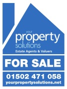 Your Property Solutions, Beccles logo