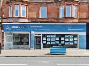 JC Roxburgh Properties Ltd., Troonbranch details