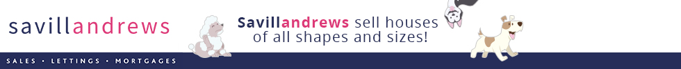 Get brand editions for Savill Andrews, Chard