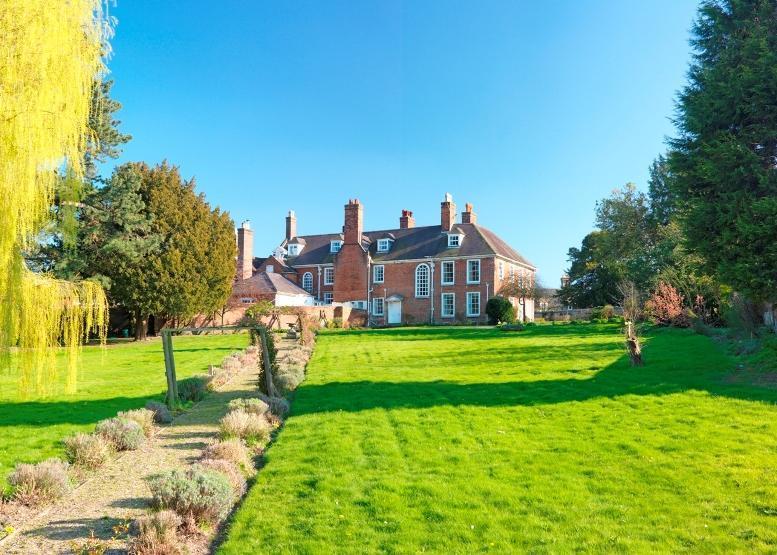 5 Bedroom Detached House For Sale In Wrockwardine Hall