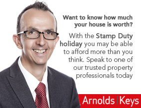 Get brand editions for Arnolds Keys, County