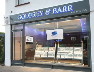 Godfrey And Barr, Mill Hill branch details