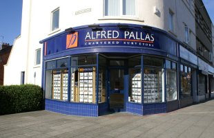 Alfred Pallas, Fulwellbranch details