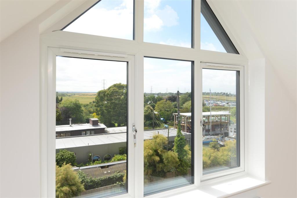 Smedley Homes,Window
