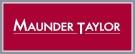Maunder Taylor, Whetstone branch logo