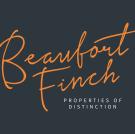 Beaufort Finch, Huddersfield logo