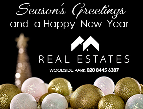 Get brand editions for Real Estates, Woodside Park