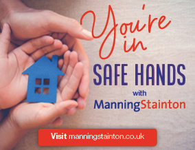 Get brand editions for Manning Stainton, Pudsey