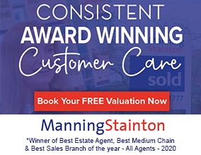 Get brand editions for Manning Stainton, Horsforth