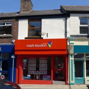 Mark Boulton & Co, Heywoodbranch details