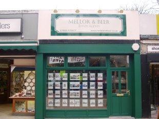 Mellor & Beer, Worksopbranch details
