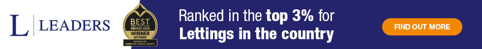 Get brand editions for Leaders Lettings, Sevenoaks
