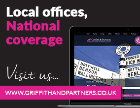 Get brand editions for Griffith & Partners, Watlington