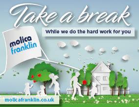 Get brand editions for Molica Franklin, Littlehampton
