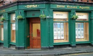 GPM Estate Agents, Alexandriabranch details