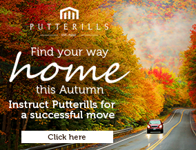 Get brand editions for Putterills, Land & New Homes