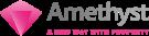Amethyst Residential Letting logo