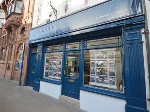 Christie Residential, Abergavennybranch details