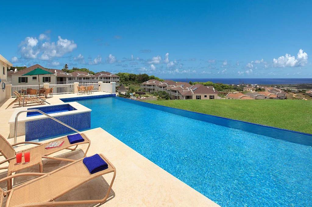 2 bedroom Villa for sale in Barbados
