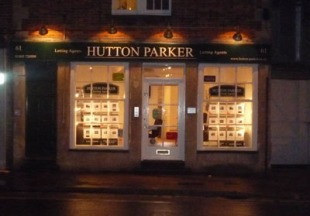 Hutton Parker, Oxfordbranch details