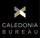 Caledonia Bureau logo