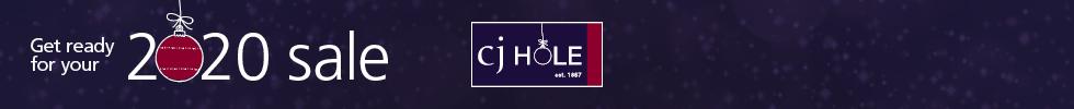 Get brand editions for CJ Hole, Bradley Stoke