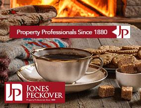Get brand editions for Jones Peckover, Denbigh