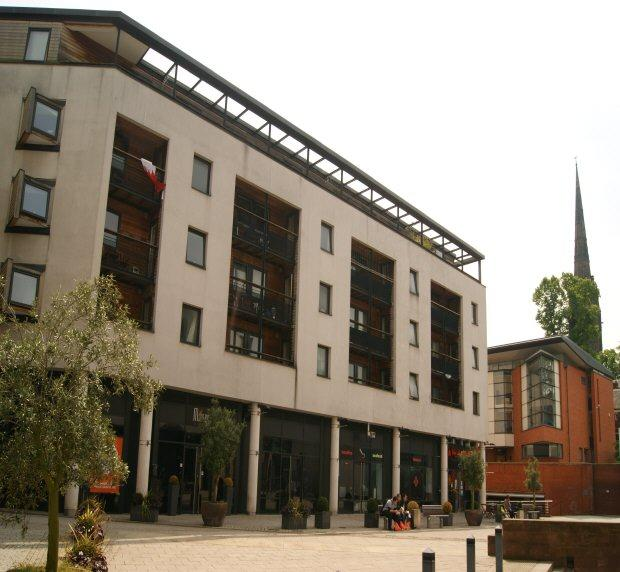 Abbey Court Apartments: 2 Bedroom Flat To Rent In Abbey Court, Priory Place